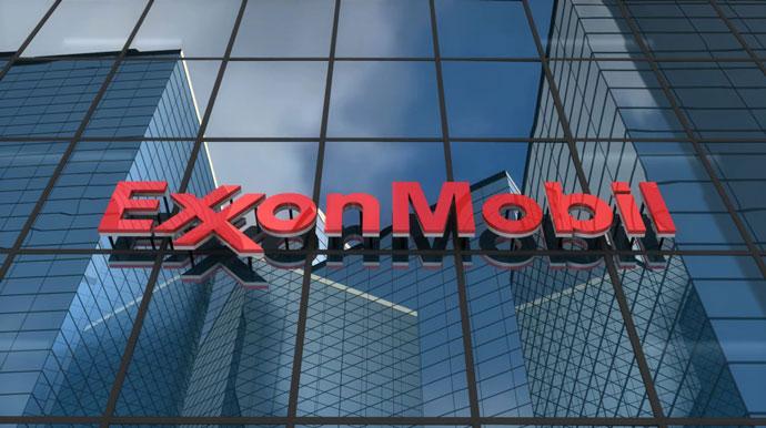 Exxon perde mais de US$ 180 bilhões em valor de mercado