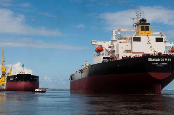 PDV da Transpetro indica que não há intenção de renovação da frota, diz Sindmar