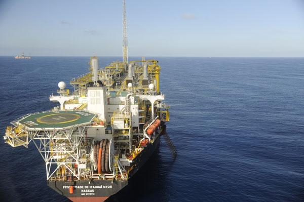 Petrobras adia projeto superior a US$ 1 bi no Parque das Baleias, com campos de pré-sal