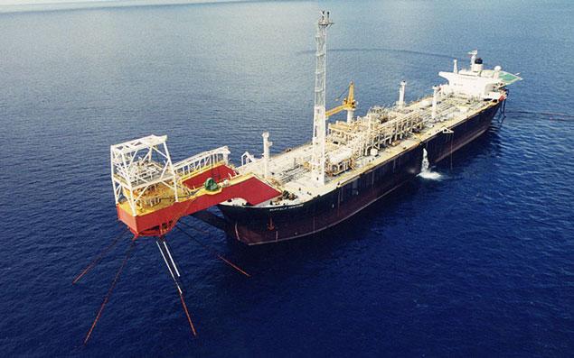 Contratos em regime de partilha produziram 13 mil barris por dia em agosto