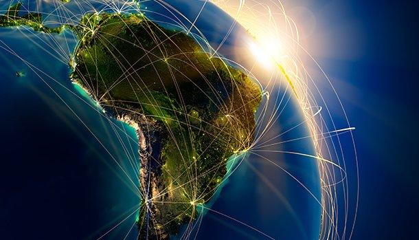 Brasil - o país e o futuro da energia