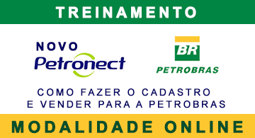 Petronect - Como fazer o cadastro e vender para a Petrobras
