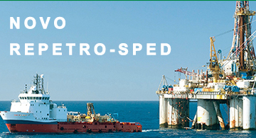 Novo Repetro Sped - EAD