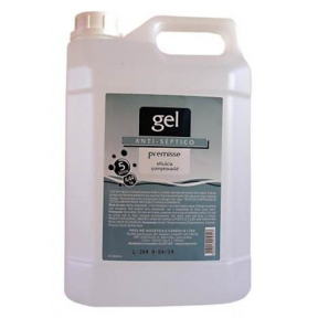 GEL ANTISSÉPTICO CLEAN 5L