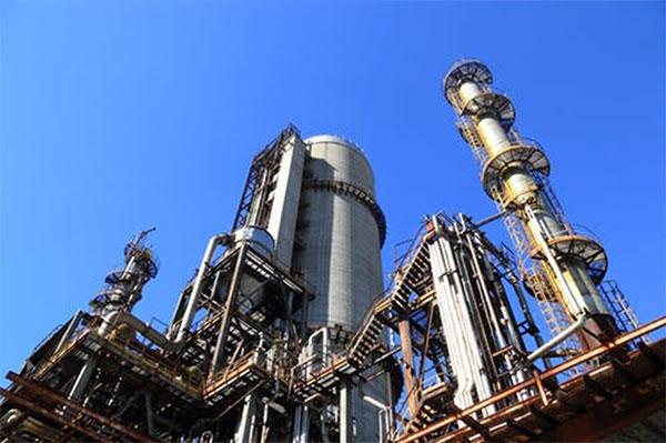 Setor do petróleo está se digitalizando