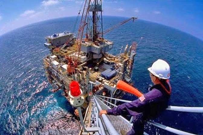Resultado de imagem para Petróleo e Gás do Brasil