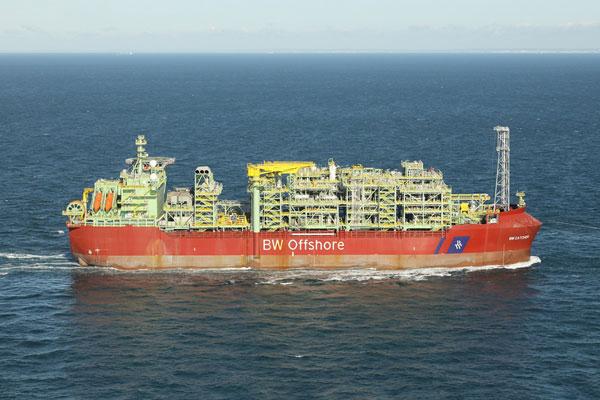 Resultado de imagem para bw offshore brasil