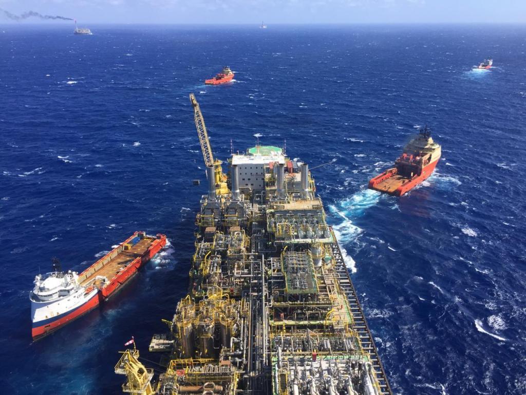 Resultado de imagem para Brasil é uma exceção na América Latina, afirma petrolífera Equinor